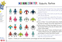 DoodleMaths Morning Starters