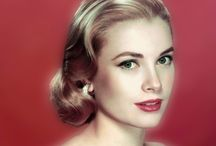 Grace Kelly and her beautiful descendants