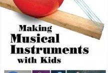 Recycling instruments