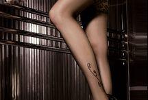 Bas & Collants Ballerina / Ballerina est un fabricant de bas & collants féminins depuis 1989. Avec aujourd'hui plus de 150 modèles différents conçus par des designers et couturiers, l'entreprise Polonaise peut aujourd'hui se vanter de faire dans la dentelle...  Une des marques proposant les bas & collants les plus beaux du marché tout en offrant un rapport qualité/prix idéal.  Leur choix dans la qualité de leurs tissus permettent d'assurer une tenue longue ainsi qu'une résistance à (presque) toute épreuve.