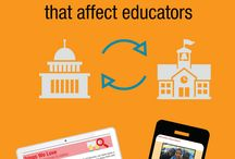 Educator Effectiveness / One stop for all things related to educator evaluation, preparation, recruitment and retention.