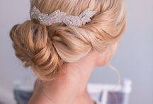 Wedding styling
