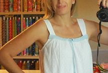Sewing/Upcycle / by Maryte Rutkauskas-Running