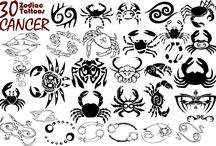 Tattoo art - for me / Kunst wat ik graag zou toepassen