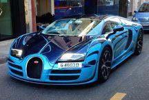 Les legends De Bugatti