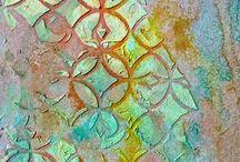 pintura y efectos
