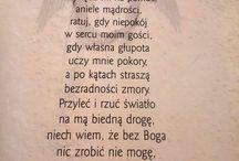 Modlitwa...Mądrości!!!