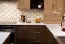 Kitchen and bathroom trends 2018