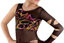 Dance costume S