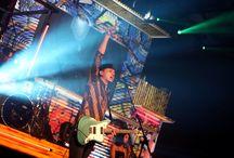 Barasuara - Acreate At Gudang Sarinah, Jakarta Selatan. (17-04-16) / Foto Konser