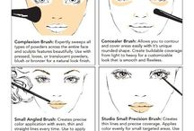 Make up basics