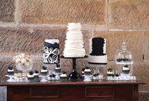 Elegant Birthday Celebration