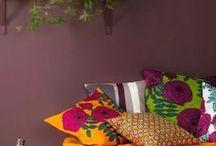 Triadic colour schemes