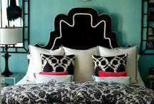 Bedrooms / by NaKita Wiley