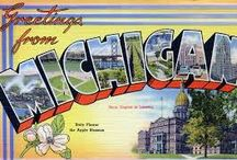 Michigan Genealogy Events / Genealogical societies and events in Michigan