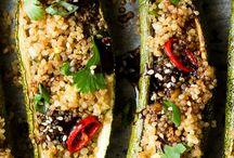Vegan Recipes to try