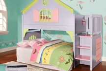DIY - Kids Bed