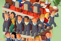 Russell t illustration art /  Delightful children books illustration from #RusssellT