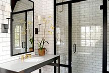 home inspiration - bathroom