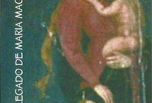 Libros de José Luis Giménez / Descripción y contenido de los libros publicados por José Luis Giménez