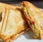 Sandwichmaker, Waffeln &Co.