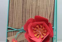 SU build a bouquet