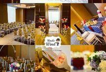 wedding for teguh n feriani by decor indonesia / Wedding in Holiday Inn Kemayoran