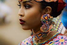 Powwow girl