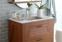 Bathrooms / by Make it Blissful