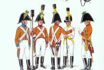 Henry - rakouska armáda