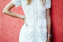 платья / dresses