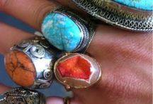 Jewelry Me Please! / by Erika Brabham