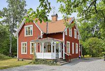 Värmland hus