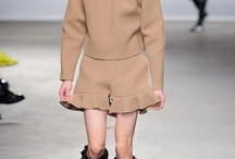 :: J.W. ANDERSON AW13 COLLECTION :: / J.W.ANDERSON continues to blur the lines between male and female with his AW13 menswear collection.  Men in boobtubes!? Think we have now seen everything!
