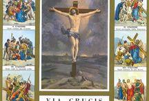 The Way of the Cross / The Way of the Cross