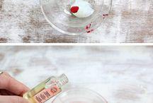 / DIY Beauty Recipes /