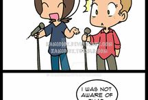 Comic SPN