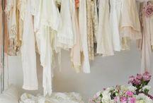 ≈ Dressing ❀≈ / Of wat ik graag in mijn garderobe, dressing zou hebben ......