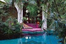 fantasy home / by Jennifer Willis