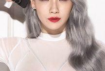 Lee Chaerin/CL