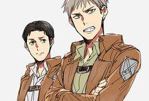 Jean & Marco