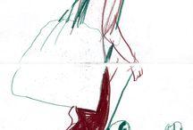 Szkic postaci