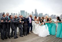 Queens Weddings / Weddings shot in the royal borough of New York City!