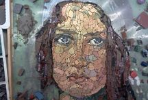 Mosaic / opere in mosaico