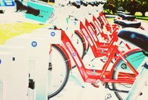 Austin Bcycle / Providing Austin with a 24-hour, 7-days/week network of on demand bike stations throughout downtown! Learn more at https://austin.bcycle.com/home/  #AustinBcycle