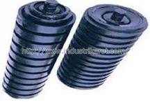 Impact Roller Untuk Belt Conveyor / Impact Roller Untuk Belt Conveyor http://www.industrikaret.com/impact-roller-untuk-belt-conveyor.html
