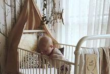 Nursery/Baby