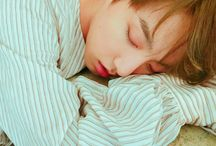 sleep T-T