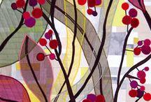 art. patchwork