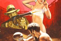 Pulps fictions